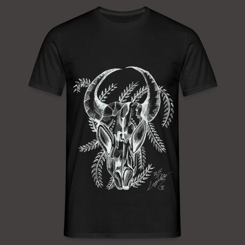 Le Taureau - T-shirt Homme