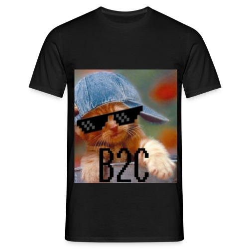 B2CThugLife - T-shirt Homme