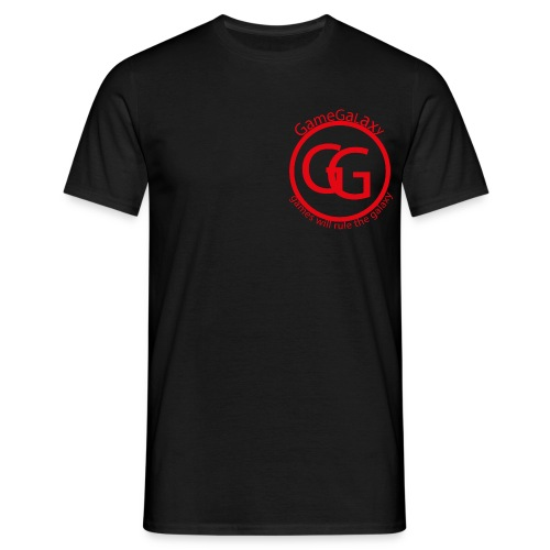 logo echt - Mannen T-shirt