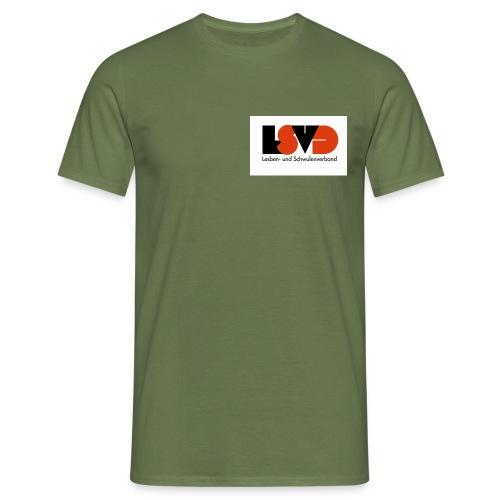 lsvd - Männer T-Shirt