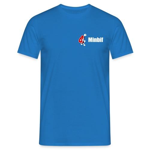minbif branlette tshirt - T-shirt Homme