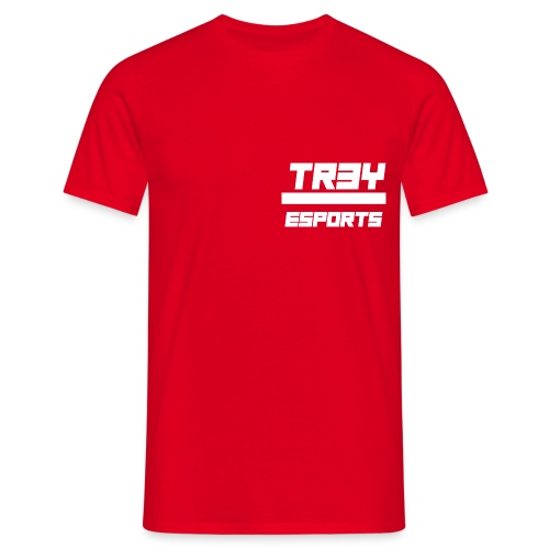 TR3Y ESPORTS - Mannen T-shirt
