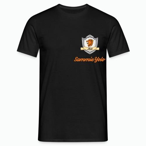 sammieyolo - Mannen T-shirt