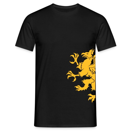 greife - Männer T-Shirt