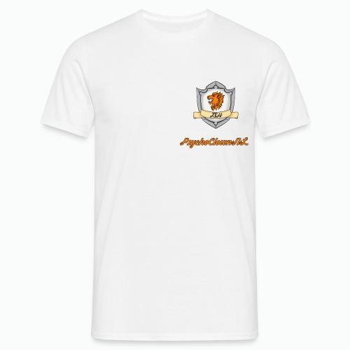 psychoclownnl - Mannen T-shirt