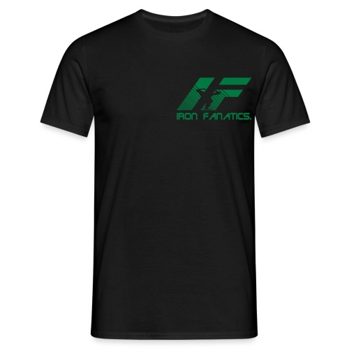 Iron Fanatics - Männer T-Shirt