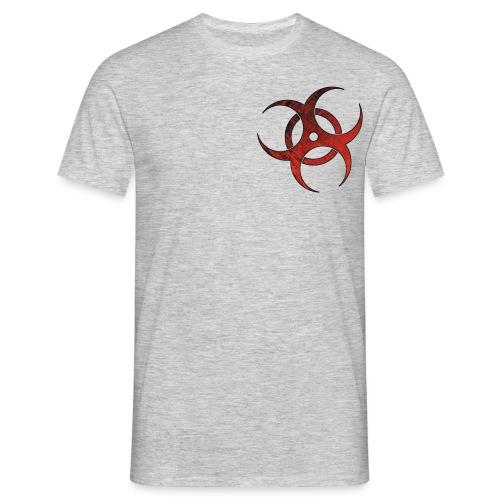 logo 2 - Camiseta hombre