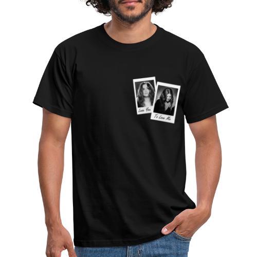 LYTLM SG Polaroid - Männer T-Shirt