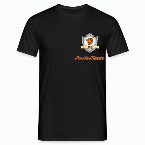 PandaMaxxie - Mannen T-shirt