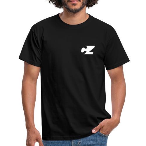 CZ X GEOMETRICAL FOX II - Camiseta hombre