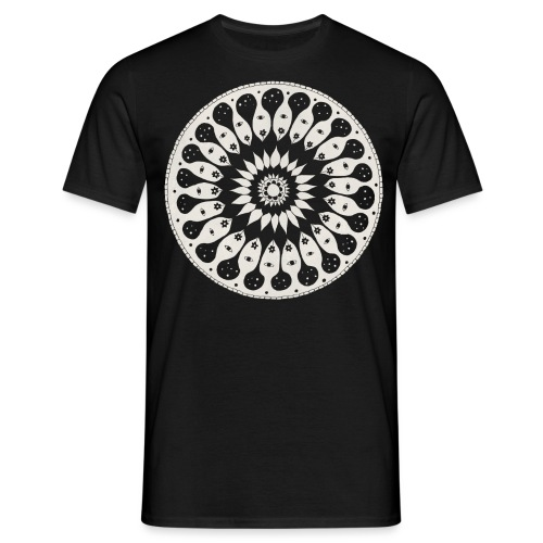 Tryptandala - Men's T-Shirt