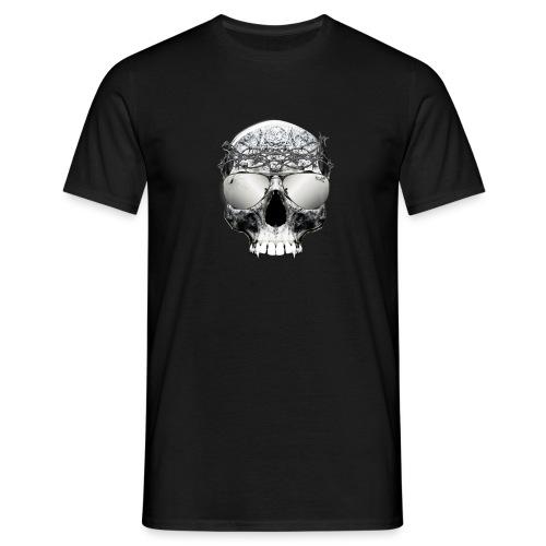 Skull Art 2016 II - T-shirt Homme