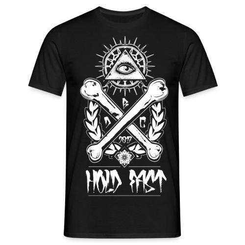 Hold Fast - Männer T-Shirt