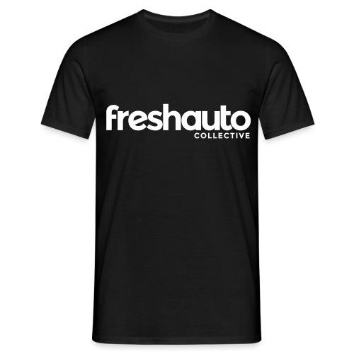 Freshauto Basic - Men's T-Shirt