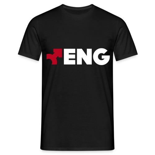 eng2c - Männer T-Shirt