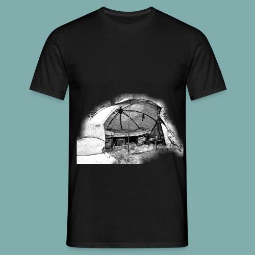 Home of carpfishing - Männer T-Shirt