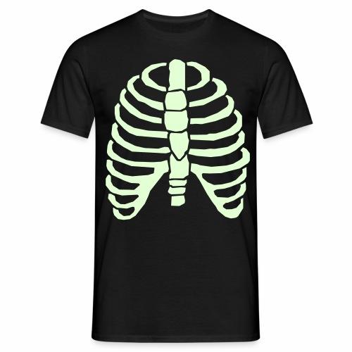 cage - Men's T-Shirt