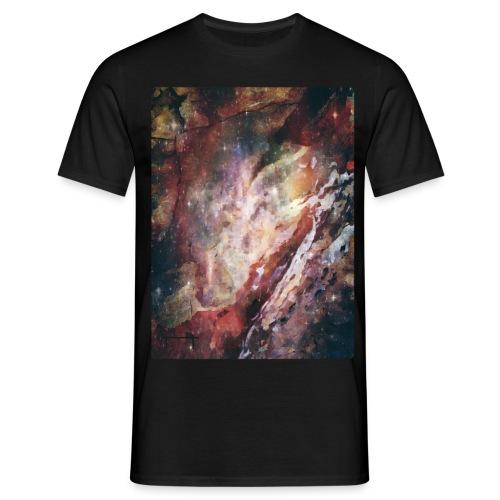 № 20 [mundi] - Men's T-Shirt