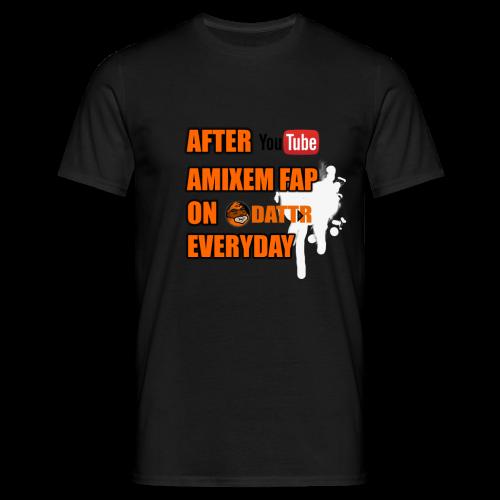 amixem - Men's T-Shirt
