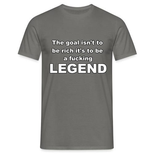 Harvey Specter - Männer T-Shirt