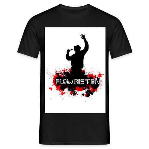 silhuette png - Männer T-Shirt