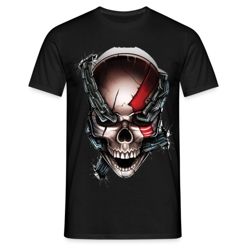 God of wars - Camiseta hombre
