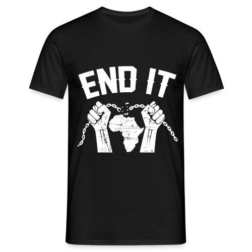 BANTU édition - T-shirt Homme