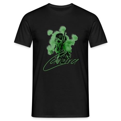 caveira - T-shirt Homme
