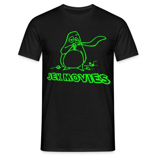 Pinguin Jek 2 - Männer T-Shirt