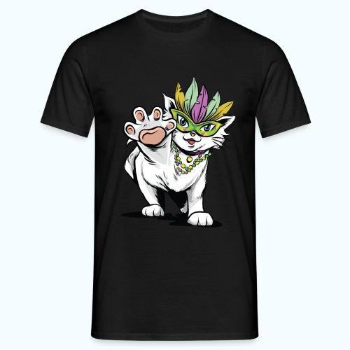 Cats carnival - Men's T-Shirt
