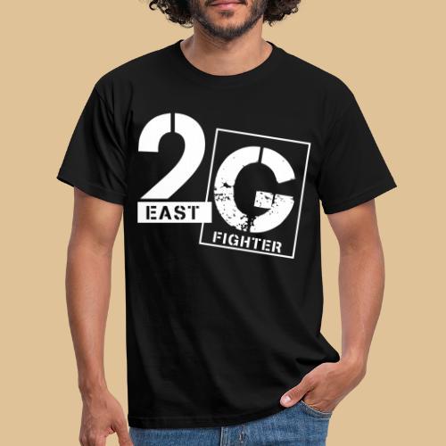 2GEF-Getriebe - Männer T-Shirt