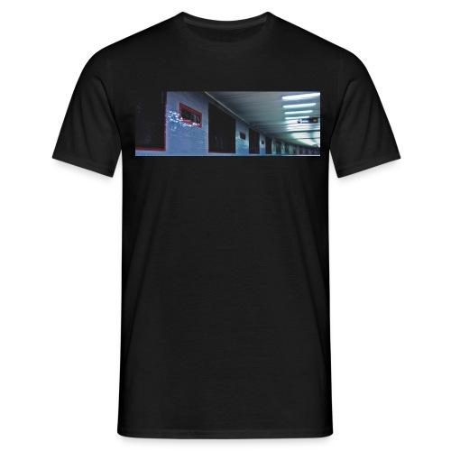 Post no bills - Men's T-Shirt