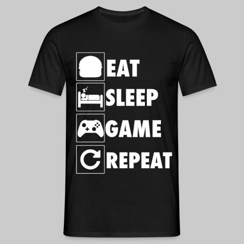 uuibiub png - Men's T-Shirt