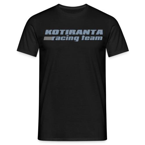 kotiranta racing - Miesten t-paita