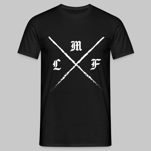 LxMxF - T-shirt Homme