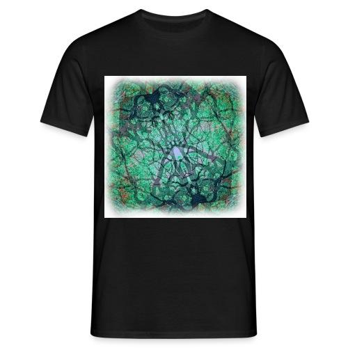 LSD Woods - Men's T-Shirt