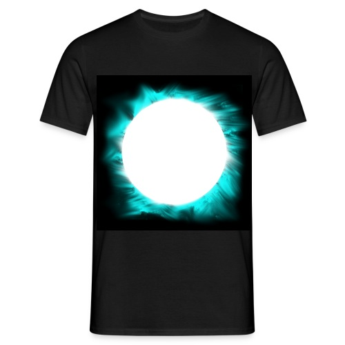 dot2 png - Men's T-Shirt