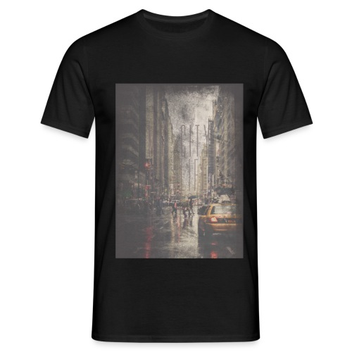 Design 4 - Männer T-Shirt