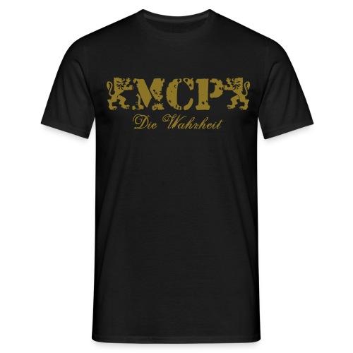 diewahrheit - Männer T-Shirt