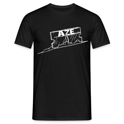 aze - Männer T-Shirt