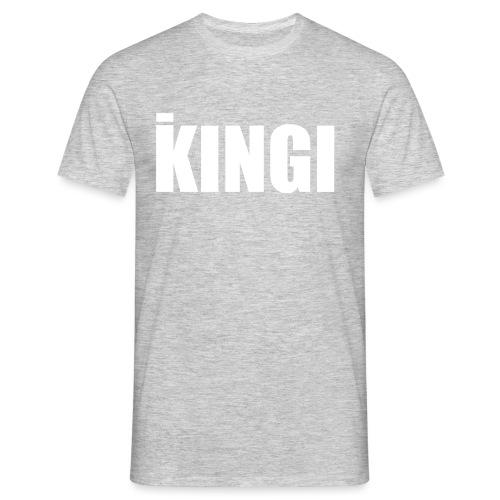 iKINGI - Miesten t-paita