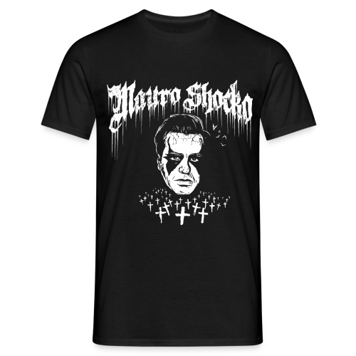 CHOCKO666 - Men's T-Shirt