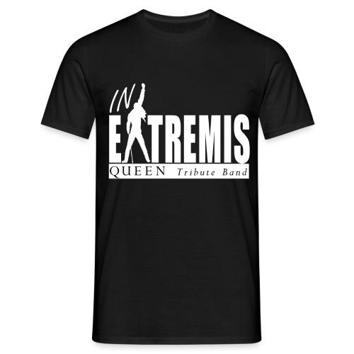 design _ spreadshirt_t_sh - T-shirt Homme