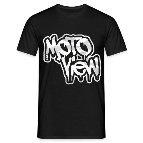 Motoviewcamu1 png - Männer T-Shirt