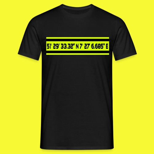 Westfalenstadion - Männer T-Shirt