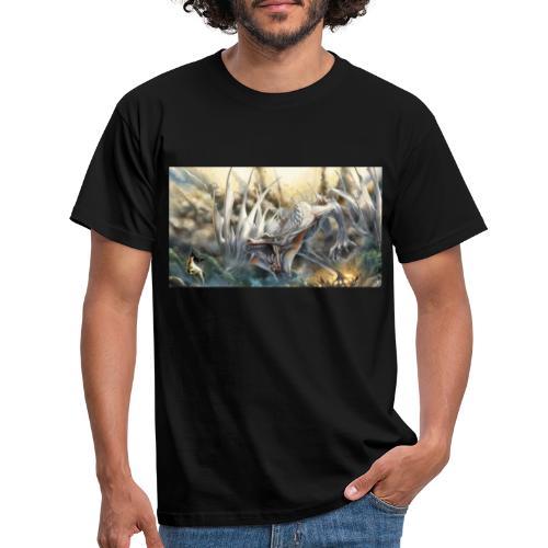 73644 - Camiseta hombre