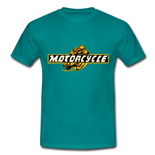 Need for Speed - T-shirt Homme