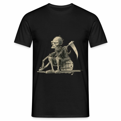 Bout Tod - Men's T-Shirt