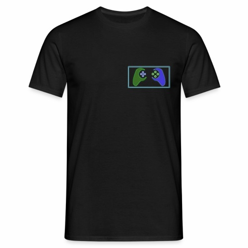Rational Gamers - Men's T-Shirt