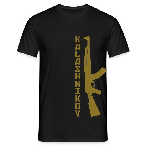 kalash - T-shirt Homme